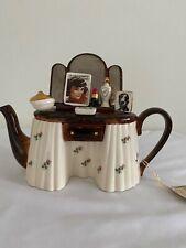 Tony Carter vintage tea pot