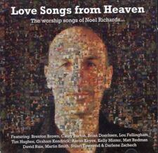 NOEL RICHARDS - Love Songs From Heaven (CD)