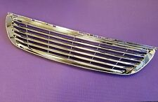 Lexus GS300 GS350 GS430 GS450H Grille Grill 06 07 All Chrome Markless LX1200122