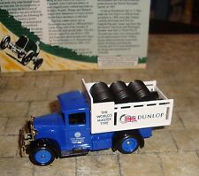 LLEDO  -  1936 FORD STAKE TRUCK - SPIRIT OF BROOKLANDS  - 85 YEARS -MINT & BOXED