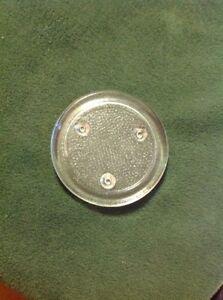 "Pillar Plate Round Glass 4"" Candle Holder Home & Event Decor"
