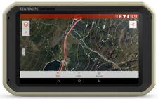 "GARMIN OVERLANDER GPS 7"" TOUCHSCREEN"