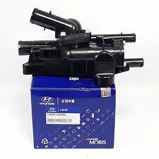 Genuine 256002G600 Thermostat Housing For KIA OPTIMA MAGENTIS 2.0L 2.4L 2008-10