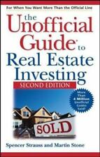 The Unofficial Guide to Real Estate Investing [Unofficial Guides]