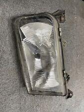 Genuine VW Passat B3 (88-93) 35I 3A5 Passengers Side Left (N/S) Hella Headlight