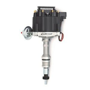 PROFORM 66969BK High Perf HEI Distributor & Coil for SB Ford 289-302ci w/Blk Cap