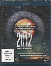 2012 - Der Untergang der Menschheit / NEU / Blu-Ray