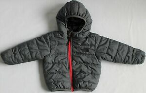 The North Face Baby Boy (6-12M?) Reversible Perrito Jacket Hooded Puffer Coat