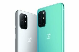 OnePlus 8T+5G KB2007 12GB 256GB GREEN T-mobile Sprint Unlocked A Excellent