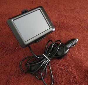 Garmin nuvi 255 Automotive Mountable GPS Unit