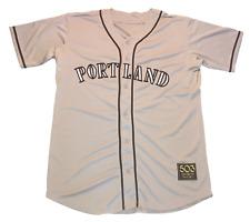 Portland Rockies Customized Baseball Jersey Colorado Juan Pierre