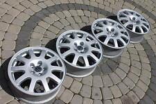 "16"" OEM VW alloys 5x100 golf IV bora polo 9N 6R skoda octavia fabia audi a3 a2"