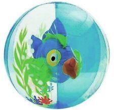 "Intex Swimming Pool Aquarium Beach Ball 24"" - Blue"
