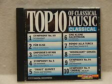 *CD Top 10 of Classical Music Classical