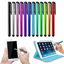 10pcs Universal Metal Touch Screen Stylus Pen for Tablet Phone Ipod-ipad PC