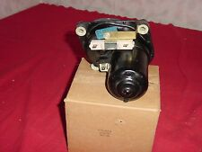 NOS 1972 73 74 Dodge Challenger Plymouth Cuda Two Speed Wiper Motor #3431790