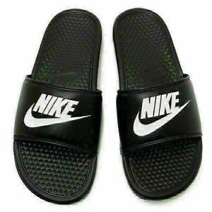 Collar ira estafa  Nike Men's Flip Flops for sale | eBay