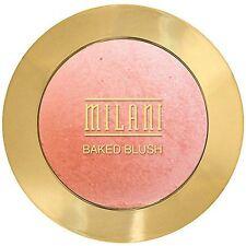Milani Baked Blush, Luminoso women best brand cosmetics style face make up new