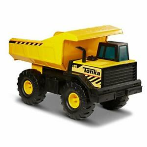 Tonka Steel Classics Mighty Dump Truck 06025