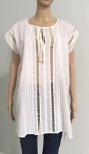 Lilla P Women Top Size P/S NWT 100%Cotton