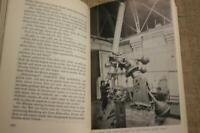 Buch Geschichte Carl Zeiss  Ernst Abbe viele Fotos Mikroskop Fernrohr Optik 1957