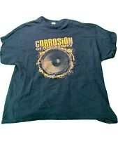Corrosion Of Conformity COC T-Shirt Pre-Owned Shirt XXL 2XL Vintage As Is