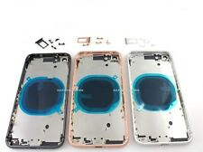 Replacement Housing Battery Back Cover Frame Assembly For iPhone 8 Plus iPhone X