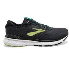 Laufschuh BROOKS® Adrenaline GTS 20, Herren, DNA™ Loft Dämpfung, schwarz grün