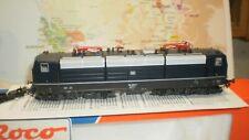 loco électrique 181 209-8 DB Roco HO