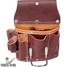 Occidental Leather 5070 11 Pocket Pro Drywall Pouch New