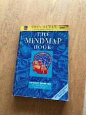 the mindmap book tony buzan