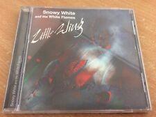 Snowy White - Little Wing (2006) CD ALBUM 6K