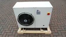 NEW 2.5HP LOW NOISE HOUSED REFRIGERATION SYSTEM, R404A, 240V, CHILLERS 0C / +4C