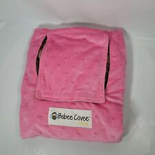 Baby Blanket Car Seat Grocery Cart Nursing Cover Babee Covee 6 in 1