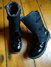 Primigi Girls Boots Size 11.5 Sparkly