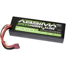 Absima 4140008 4140008-absima Car/rc Batteries