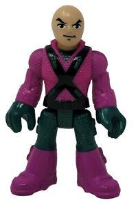 Imaginext DC Super Friends Lex Luthor
