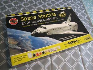 Arfix Space Shuttle 25th Anniversary set