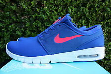 NIKE SB STEFAN JANOSKI MAX GAME ROYAL PUNCH 631303 461 SZ 11.5
