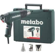 METABO Heißluftgebläse HE 23-650 Control