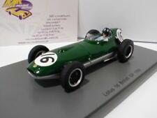 Lotus Modell-Rennfahrzeuge aus Resin von Spark