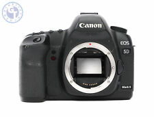 Canon EOS 5D Mark II 21.1MP Digital SLR Camera (Body Only) UK MODEL