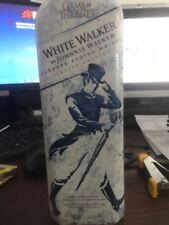Johnnie Walker White Walker Game of Thrones version 1litre