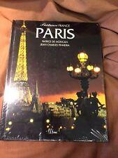 """Partance France PARIS"" by Patrice de Moncan/Jean-Charles Pinheira~NEW/SEALED"