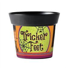 "Studio M - Tricker Feet   6"" Art Pot - AP06168"