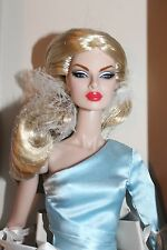 Fashion Royalty 2014 Gloss Convention Cold Shoulder Eugenia Perrin NRFB shipper