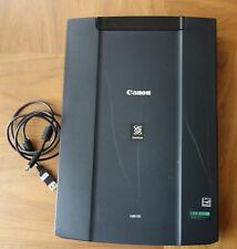 Canon Scan LiDE 110 ohne Handbuch und CD.