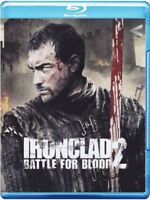 Ironclad 2 - Battle For Blood (2014)  - Blu Ray Nuovo Sigillato