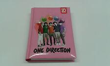 DIARIO Scolastico One Direction