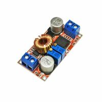 5A XL4015 Led Power Converter Lithium Charger Step Down Voltage Regulator Module